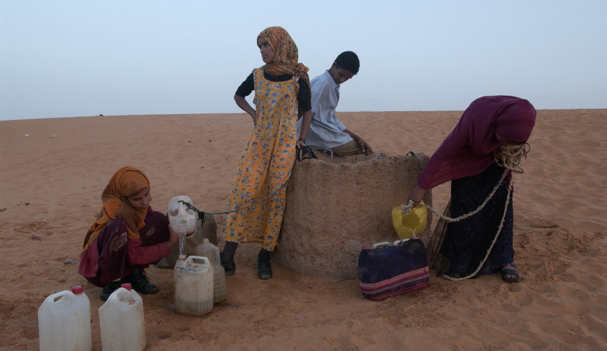European Union Supports WFP Assistance For Sahrawi Refugees In ...