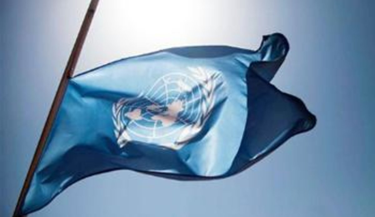 UNSG message on the tragic plane crash in Ethiopia that left deaths, including several of our own UN colleagues from multiple organizations of the UN system.