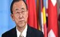 Secretary-General's message on United Nations Day