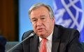 THE UNSG's REMARKS TO THE SECURITY COUNCIL ON THE COVID-19 PANDEMIC