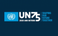 The United Nations is marking its 75th anniversary at a time of great challenge